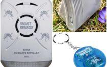 Υπερυτουργικός καταστολέας κουνουπιών