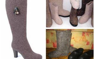 Πώς να κρατάτε μπότες από σκώρους το καλοκαίρι