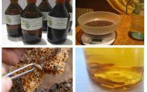 Οι ενδείξεις και οι αντενδείξεις για το σκώρο του καλαμποκιού