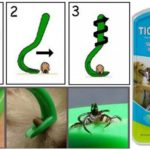 Tick Twister Tick Extra